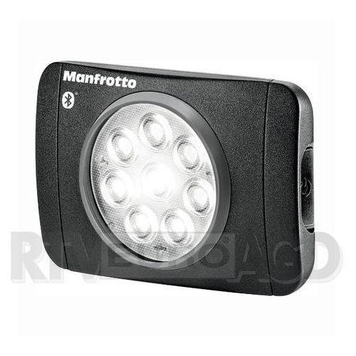 Lampa Manfrotto LUMIMUSE 8 Led z Bluetooth (8024221668605)