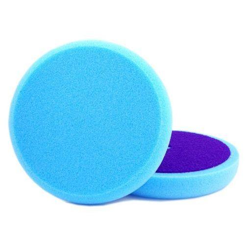 Monster Shine - Pad polerski twardy niebieski 150mm Hi Cutting Pad, kup u jednego z partnerów