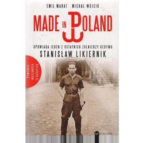 Made in Poland (320 str.)