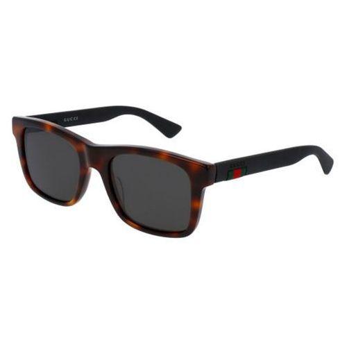 Gucci Okulary słoneczne gg0008s polarized 006