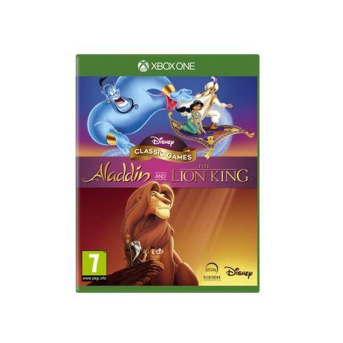 Aladdin & The Lion King (Xbox One)