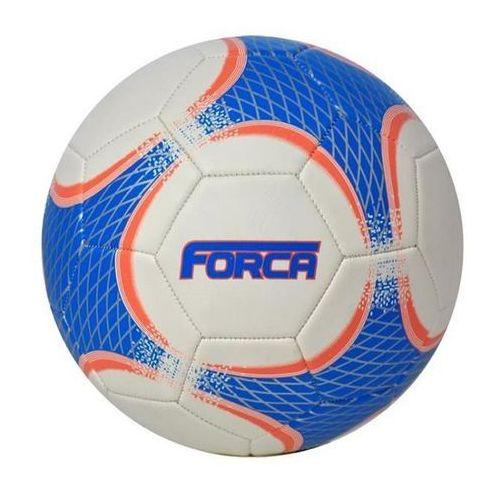Piłka nożna TRENINGOWA AXER FORCA BLUE/WHITE - Niebieski ||Biały