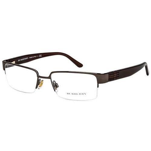 Burberry Okulary korekcyjne  be1110 1031