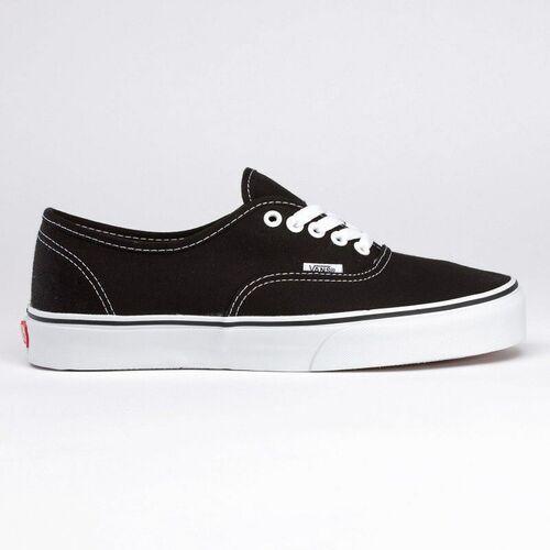 Buty - authentic black/true white (blk-8) rozmiar: 50, Vans
