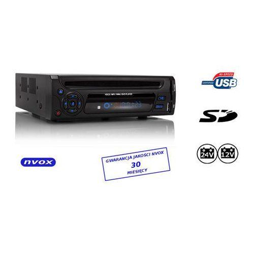 Nvox DV 400
