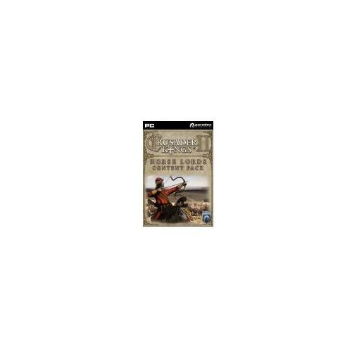 Crusader Kings 2 Horse Lords Content Pack (PC)