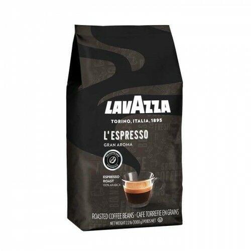 Kawa gran aroma bar 1kg marki Lavazza