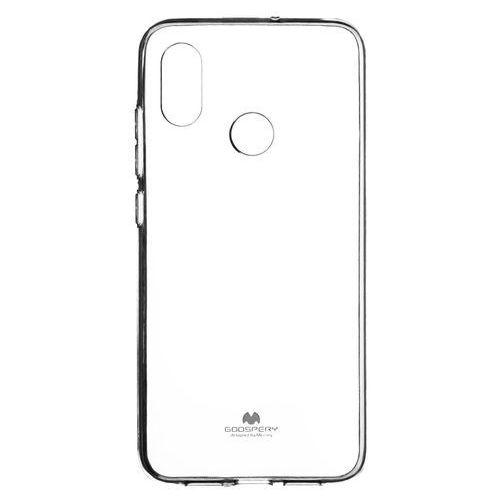 Back Case Goospery Clear Jelly Xiaomi Mi 8, 80325