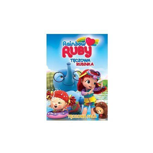 Tęczowa Rubinka Tęczowa fala (Płyta DVD), 91410003317DV (9339115)