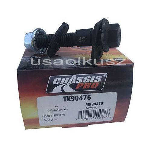 Śruba regulacji kąta pochylenia koła przedniego ford edge 2007- marki Chassispro