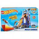 Hot wheels rajdowy garaż