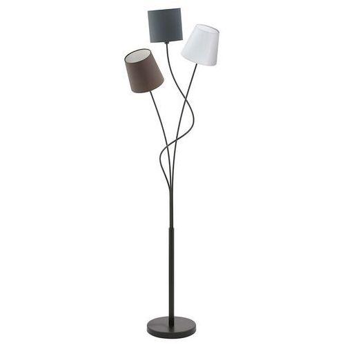 Eglo 94995 - lampa podłogowa maronda 3xe14/40w/230v (9002759949952)
