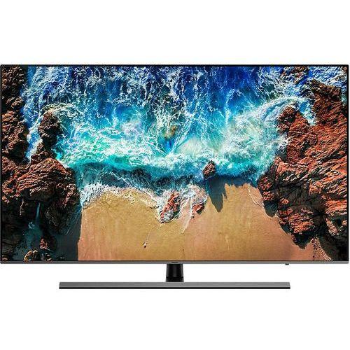 TV LED Samsung UE65NU8042