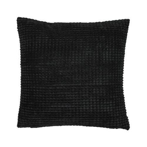 Poduszka METY czarna 45 x 45 cm INSPIRE (3276000648215)