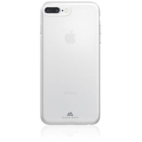 Etui HAMA Black Rock Ultra Thin Iced do Apple iPhone 7 Plus Przezroczysty, kolor Etui