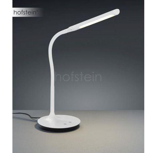 polo lampa stołowa led biały, 1-punktowy - nowoczesny/przemysłowy - obszar wewnętrzny - polo - czas dostawy: od 2-3 tygodni marki Trio