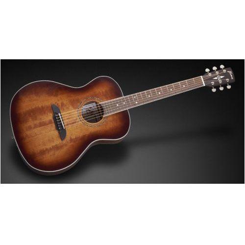Framus FG 14 M - Vintage Sunburst Transparent High Polish gitara akustyczna