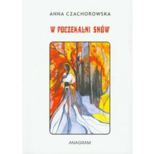 W Poczekalni Snów + Cd (142 str.)