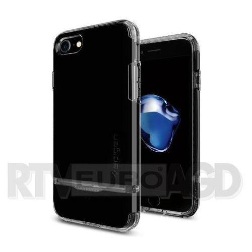 Spigen Flip Armor 042CS20844 iPhone 7 (czarny) (8809466649097)
