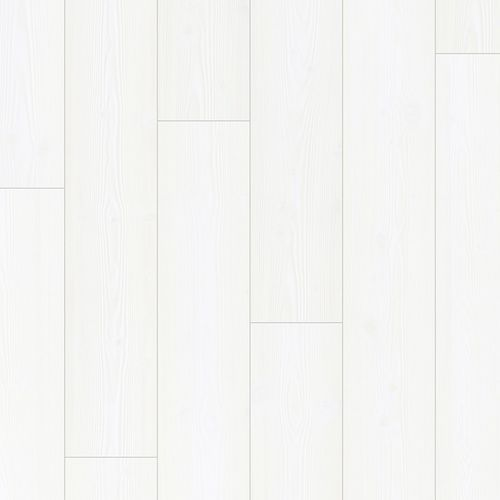 Quick step Panel podłogowy impressive ultra deski białe 19x138 imu1859