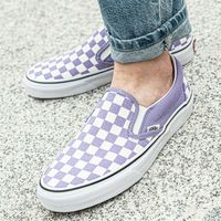 classic slip-on (vn0a38f7vlx1), Vans
