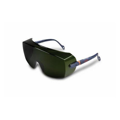 Hayne Okulary ochronne 3m serii 2800, zaciemnienie 5