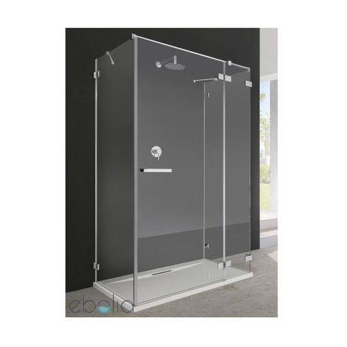 Radaway Euphoria kdj+s radaway drzwi do kabiny 1000x2000 przejrzyste prawe - 383022-01r 80 x 100 (383022-01R/383051-01/383031-01)