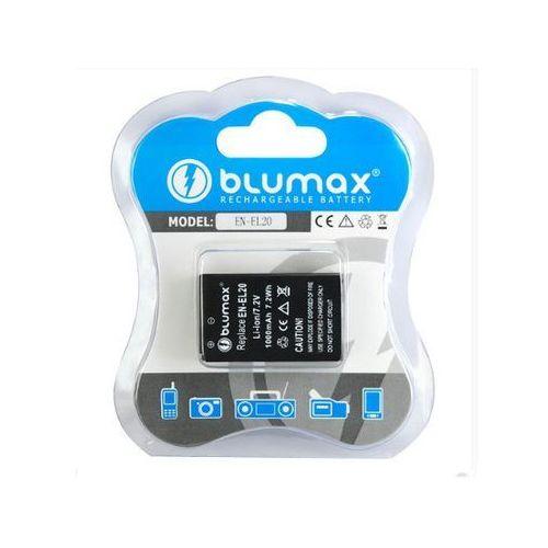 Blumax EN-EL15 z kategorii Akumulatory dedykowane