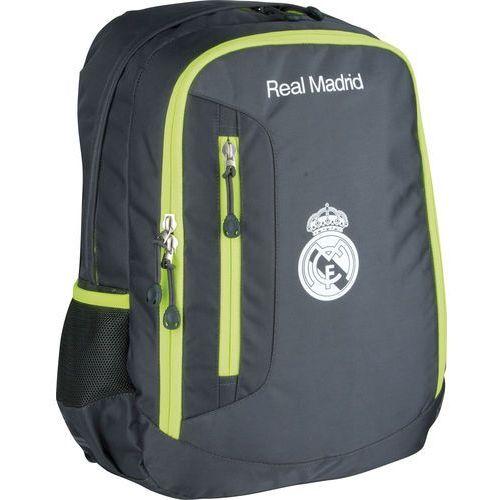 Astra Plecak szkolny rm-60 real madryt + zakładka do książki gratis (5901137095103)
