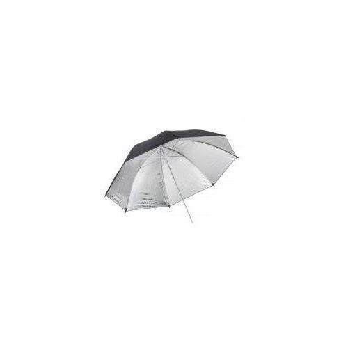 Parasolka Quadralite - srebrna 120cm, kup u jednego z partnerów