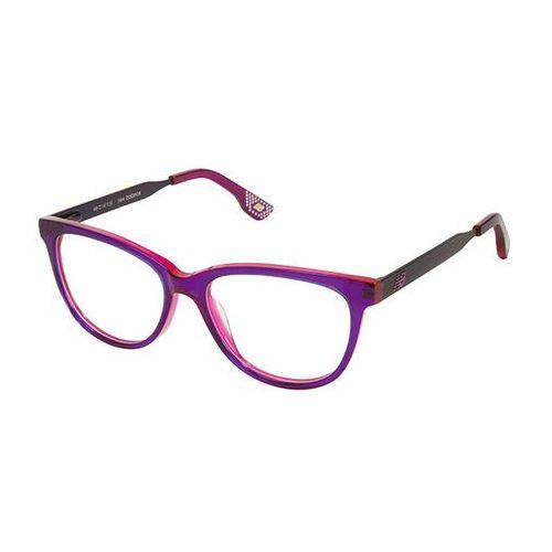 New balance Okulary korekcyjne nb5023 kids c02