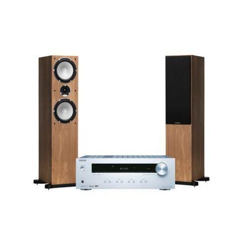 Zestaw stereo ONKYO TX-8220S + TANNOY Mercury 7.4 Dąb DARMOWY TRANSPORT (2900764126061)