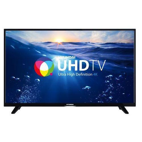 TV LED Hyundai 50TS292 - BEZPŁATNY ODBIÓR: WROCŁAW!
