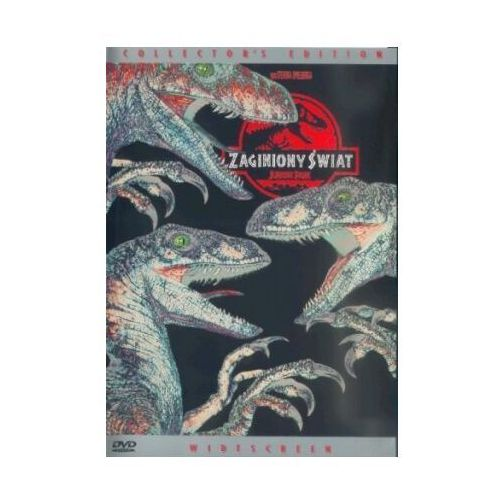 Tim film studio Park jurajski 2 (jurassic park ii: the lost world) (5900058105717)