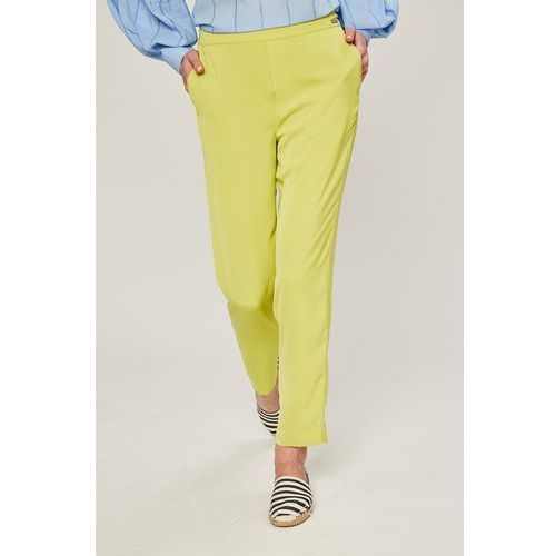 Guess jeans - spodnie eleanor