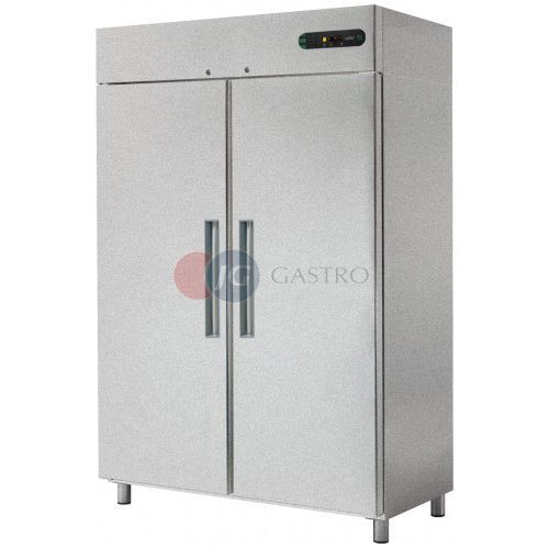 Szafa chłodnicza 2-drzwiowa 1400 l ecp-g-1402 marki Asber