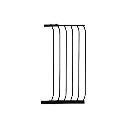 Dreambaby Rozszerzenie bramki zabezpieczającej  pcr842b 45/100 cm czarny + darmowy transport! (9312742384210)