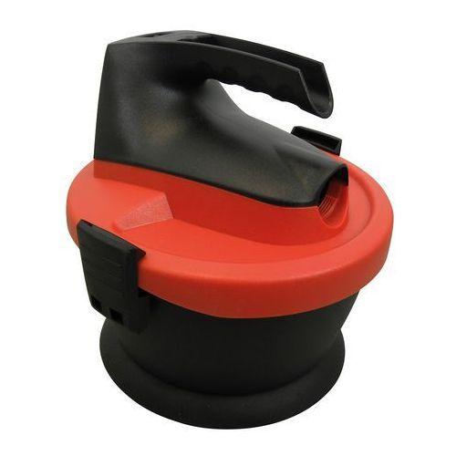 CarPoint odkurzacz samochodowy Vacuum cleaner Wet & Dry 12V 135W (8711293483891)