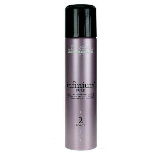 L'oréal professionnel L'oréal profesionnel série expert infinium infinium 2 souple soft lakier do włosów 300ml