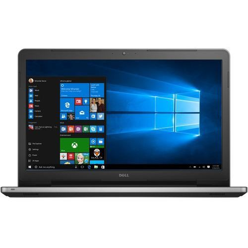 Notebook Dell Inspiron 5758-5932, pamięć operacyjna [4GB]