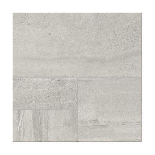 Gres szkliwiony vernon light grey 42 x 42 marki Cersanit