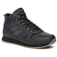 Sneakersy - mp07-71032-05 black, Sprandi, 40-45