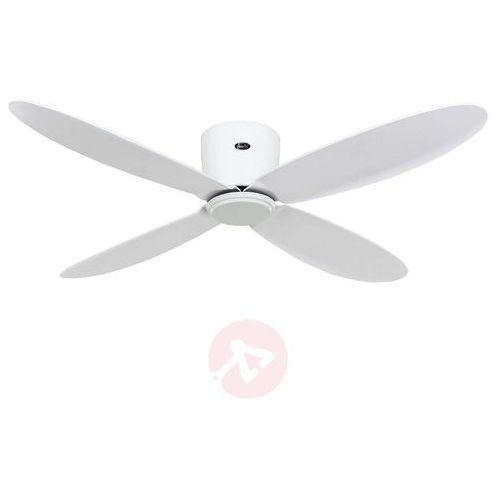 Casa fan Wentylator sufitowy eco plano ii 132 biały