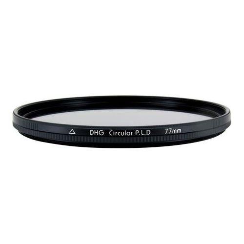 Marumi filtr polaryzacyjny kołowy cpl 77 mm dhg (4957638063135)