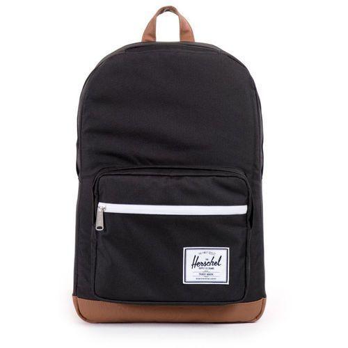 pop quiz plecak czarny 2018 plecaki szkolne i turystyczne marki Herschel