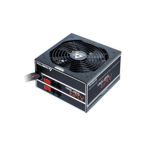 Chieftec Zasilacz power smart 80 plus gold gps-750c atx 750 w (4710713233584)