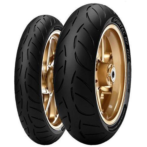 Metzeler Sportec M7 RR ( 190/55 ZR17 TL (75W) tylne koło, M/C ) (8019227245059)