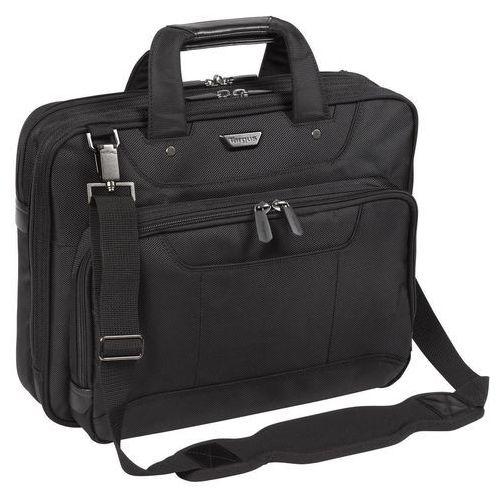 "Targus  corporate traveller 14"" topload laptop case"