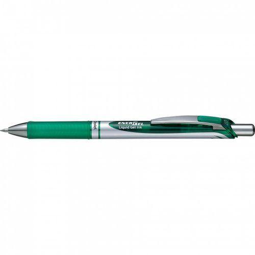 Pentel Pióro kulkowe bl77 0,7 mm zielone - autoryzowana dystrybucja - szybka dostawa (6905331275173)