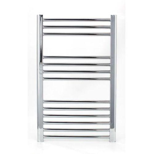 Grzejnik łazienkowy york - wykończenie proste, 400x800, owany marki Thomson heating